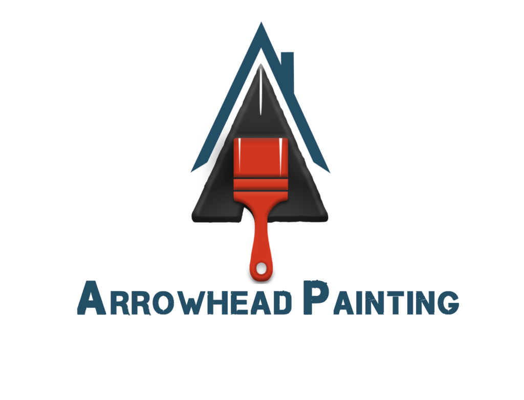 Arrowhead Painting