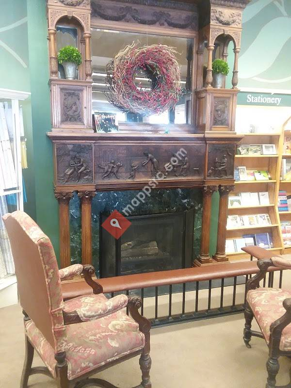 Barrett Bookstore