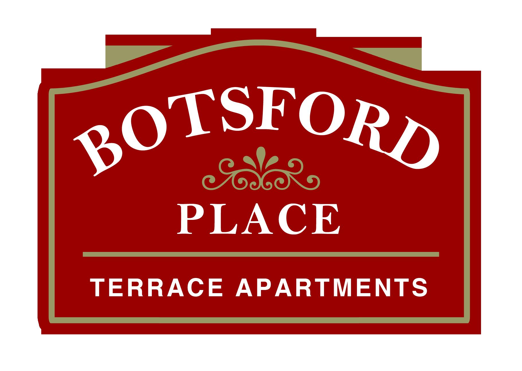 Botsford Place Terrace Apartments