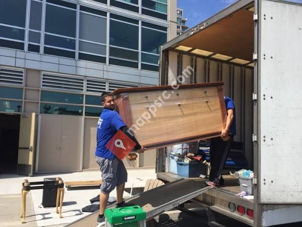 Brothers Movers