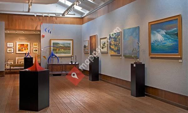 Carmel Art Association Gallery