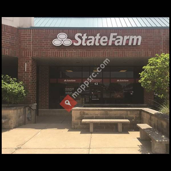 Danielle Rouille - State Farm Insurance Agent