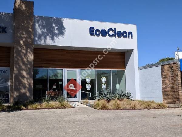 EcoClean Central
