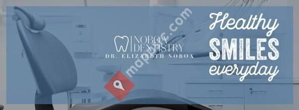 Elizabeth Noboa D.D.S.