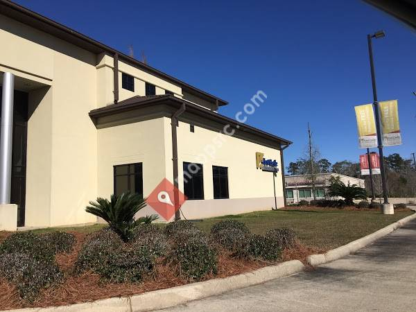 First Castle Federal Credit Union