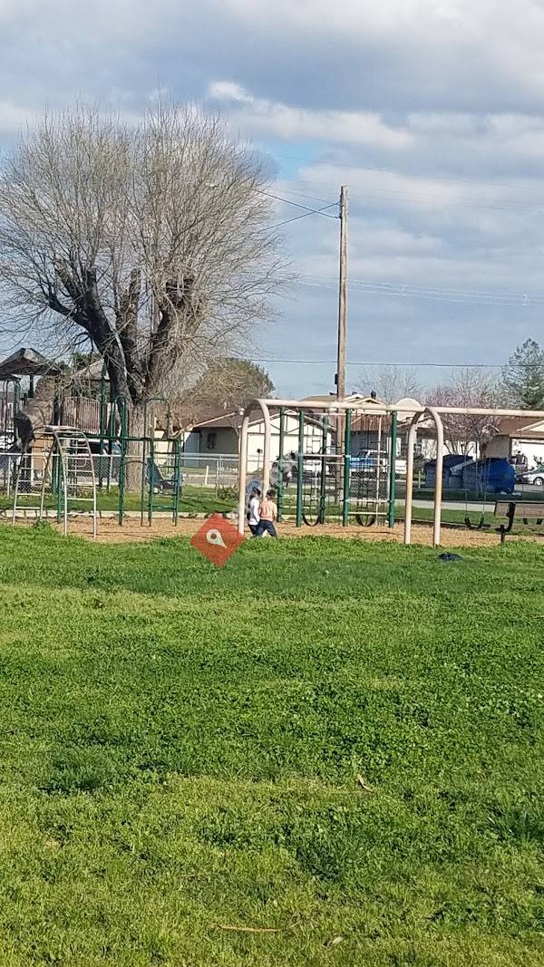 Garden Acres Community Center