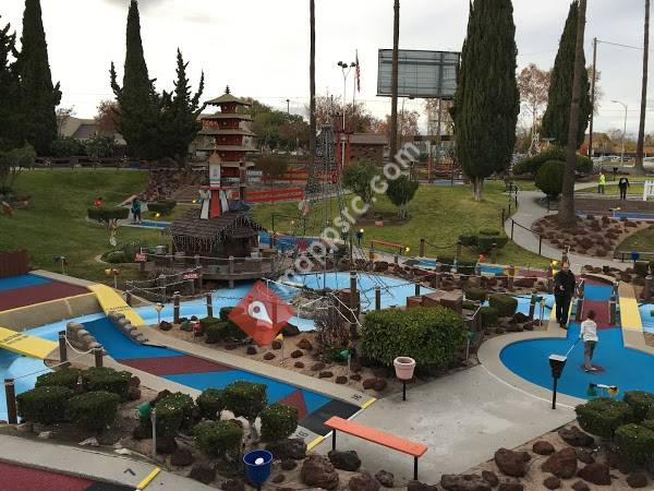 Golfland Entertainment Centers