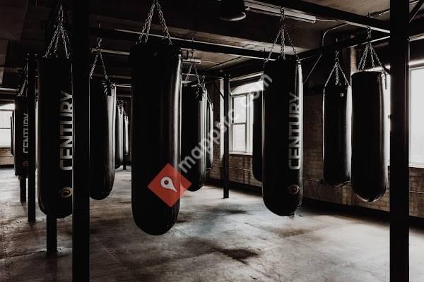 Jabs Boxing Gym