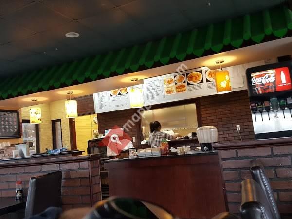 Jason's Grill