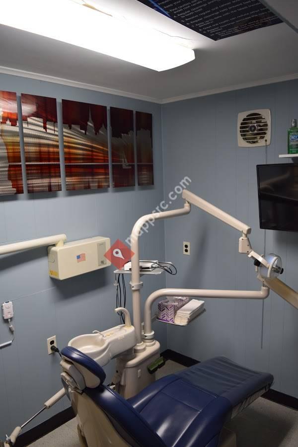 Jonathan Feder, DMD - Family Dentistry