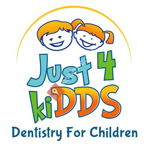 Just 4 kiDDS Dentistry For Children