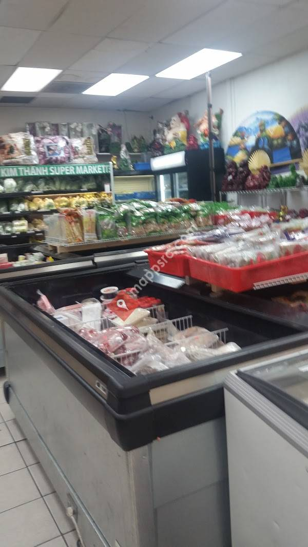 Kim Thanh Supermarket