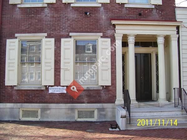 Law Office of Kenneth W. Miller, Jr.