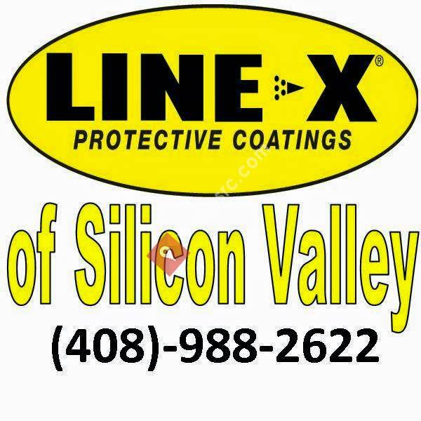 Line-X of Silicon Valley