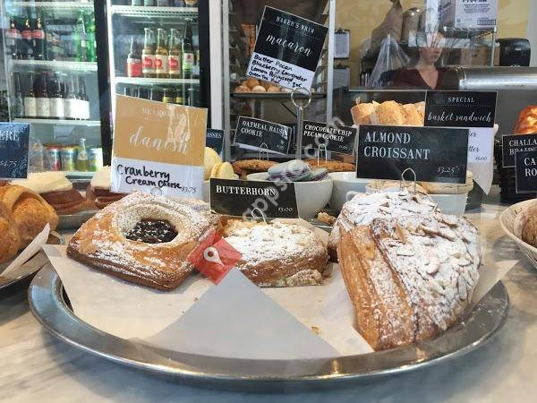 Lovejoy Bakers - Pearl District