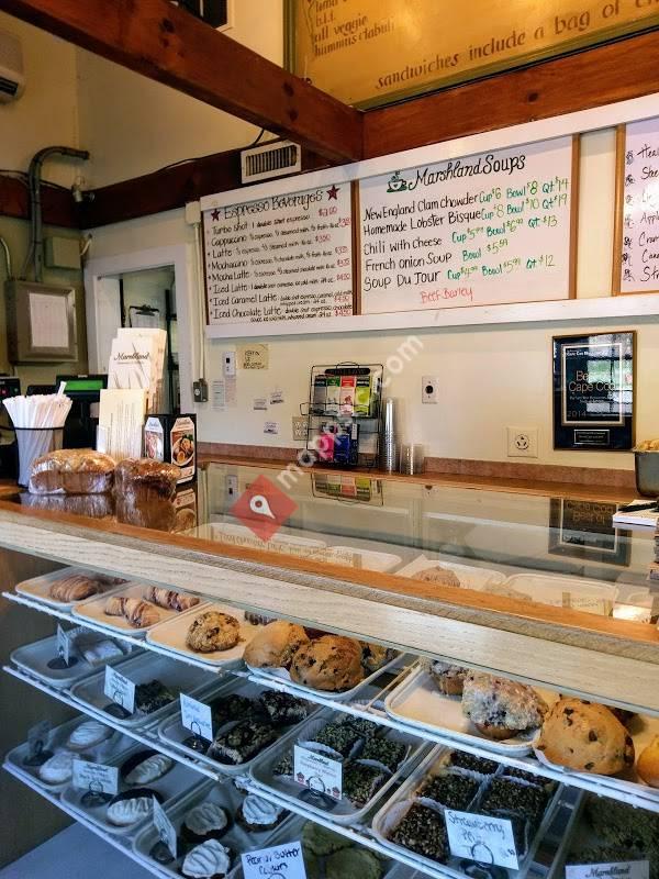 Marshland Restaurant & Bakery