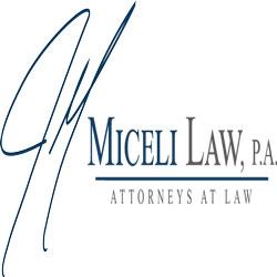 Miceli Law, P.A.