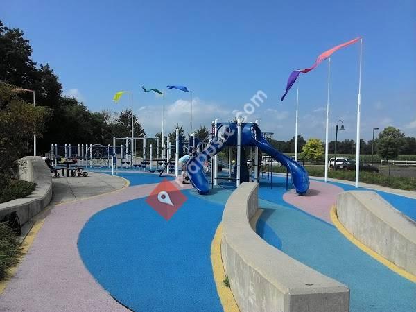Northampton Municipal Park