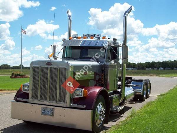 Nuss Truck & Equipment