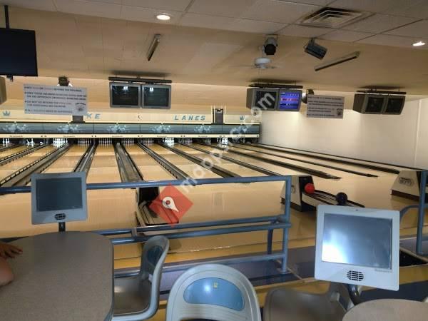 Pike Lanes Bowling Inc