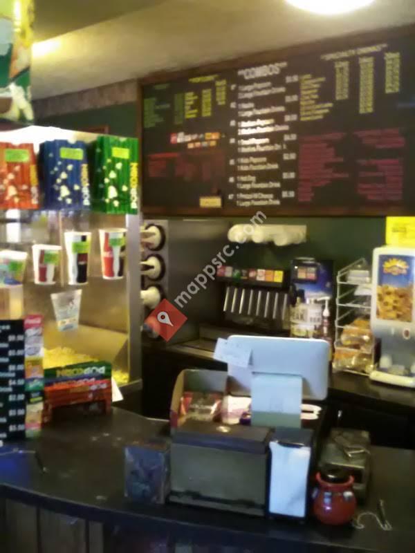 Prairie Theatre Caffe Expresso, INC