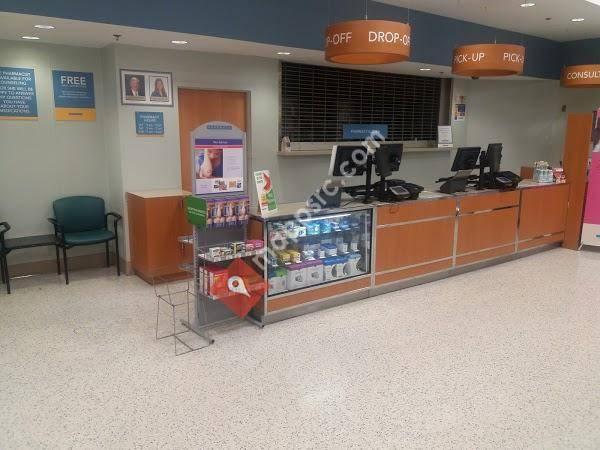 Publix Pharmacy at Coweta Crossing Shopping Center
