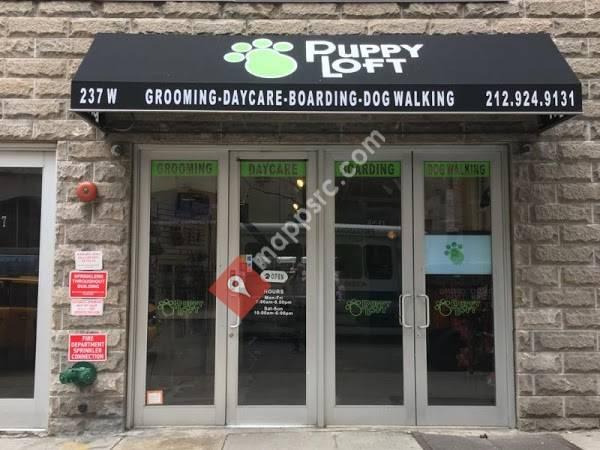 Puppy Loft Inc