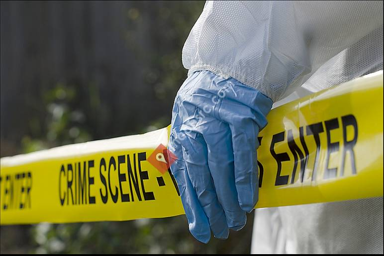 Richmond Crime Scene Clean Up