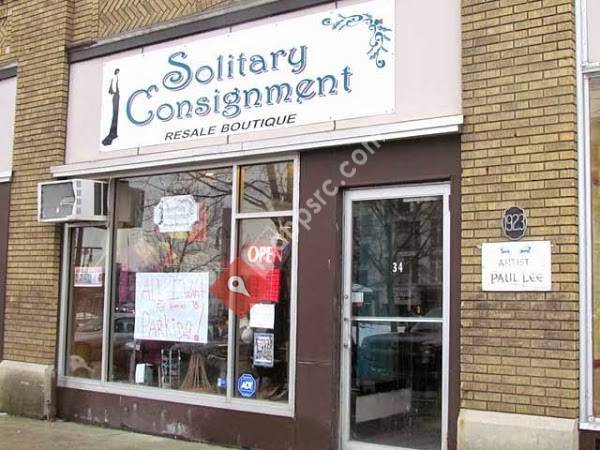 Solitary Consignment