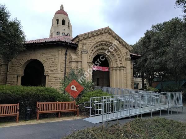 Stanford Art Gallery