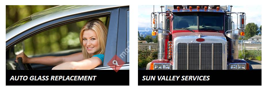 Sun Valley Mobile Car Glass