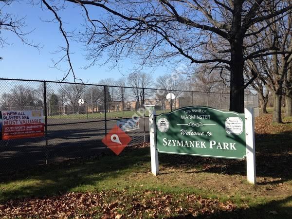 Szymanek Park