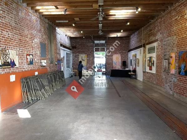 The Brickhouse Gallery & Art Complex