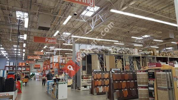 The Home Depot Snohomish County