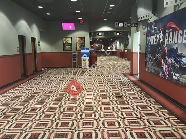 Village Pointe Cinema