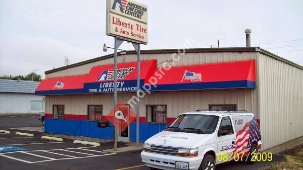 West Plains Liberty Tire