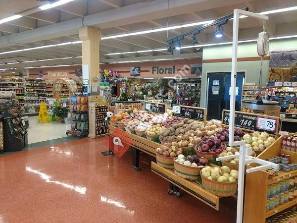 Yoke's Fresh Market (Airway Heights)