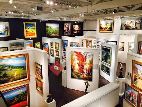 Zantman Art Galleries
